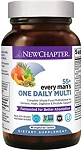 New Chapter Every Man's 55+ Multivitamin 90ct